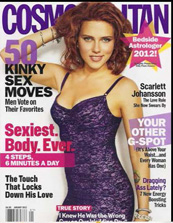 GREYLIN- COSMO jan12 COVER