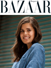 Harpersbazaar sept 11 2013 cover