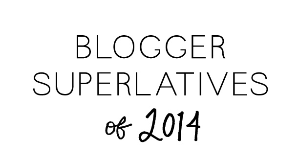 blogger-superlatives